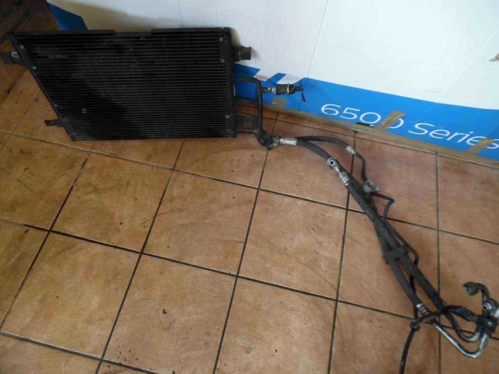 Audi A4 B5 Klimakondensator mit Klimaschlauch 8D0260401