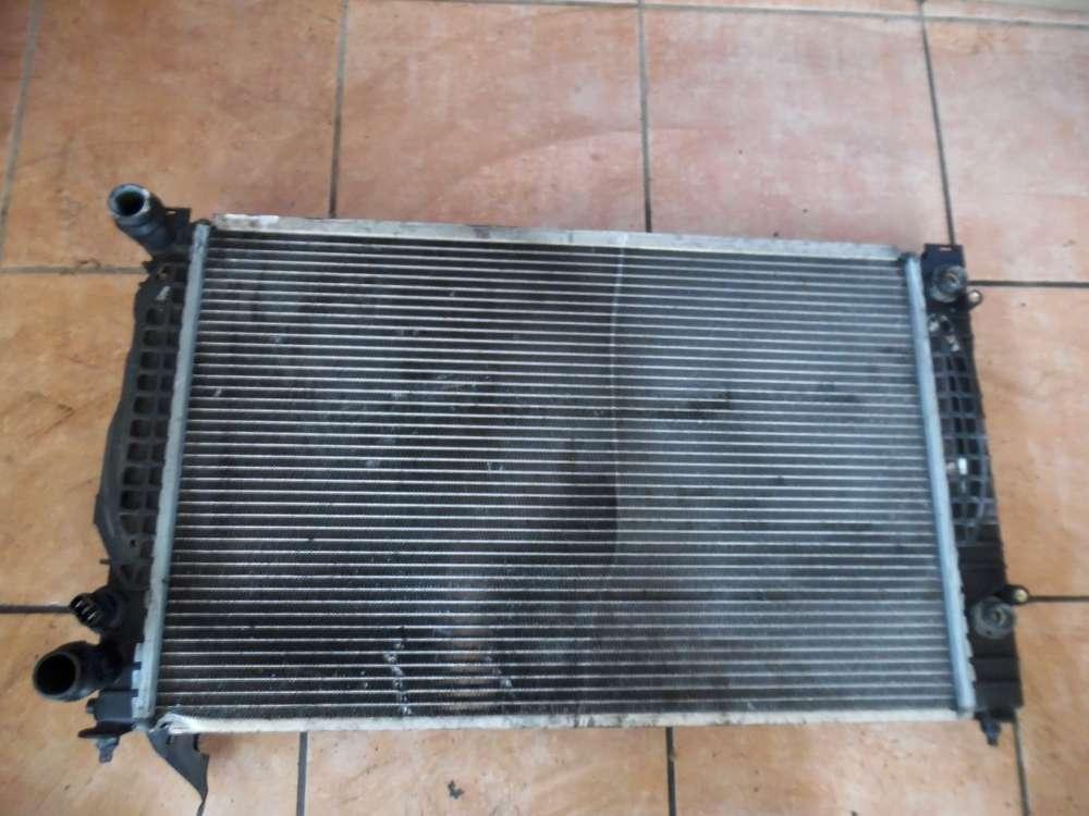 Audi A4 B5 Wasserkühler Kühler