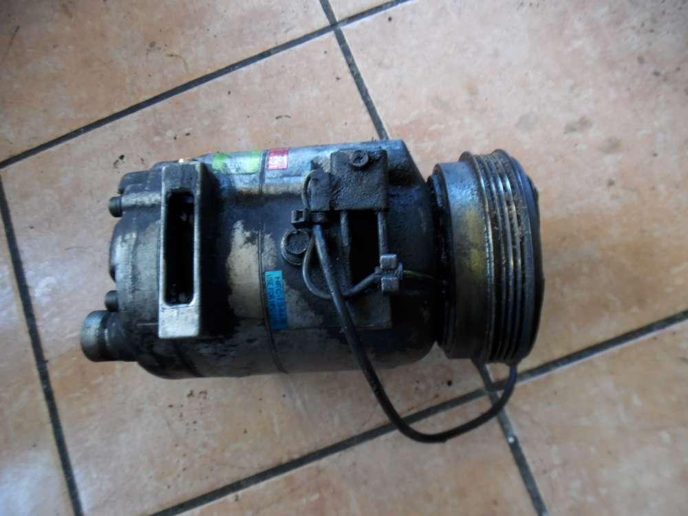 Audi A4 B5 1.9TDI Klimakompressor Kompressor 8D0260805