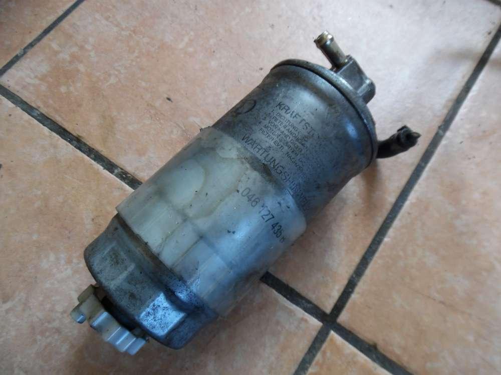 Audi A4 B5 1.9TDI Kraftstofffilter 046127435B