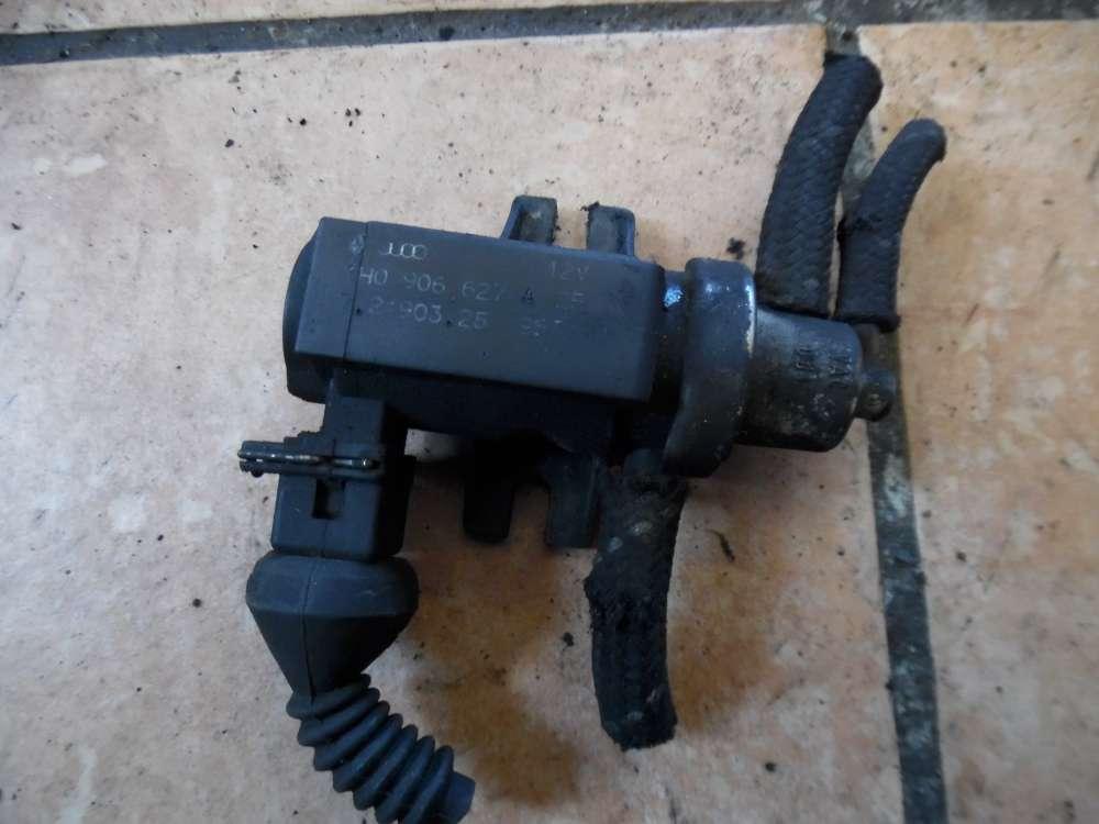 Audi A4 B5 Magnetventil 1H0906627A