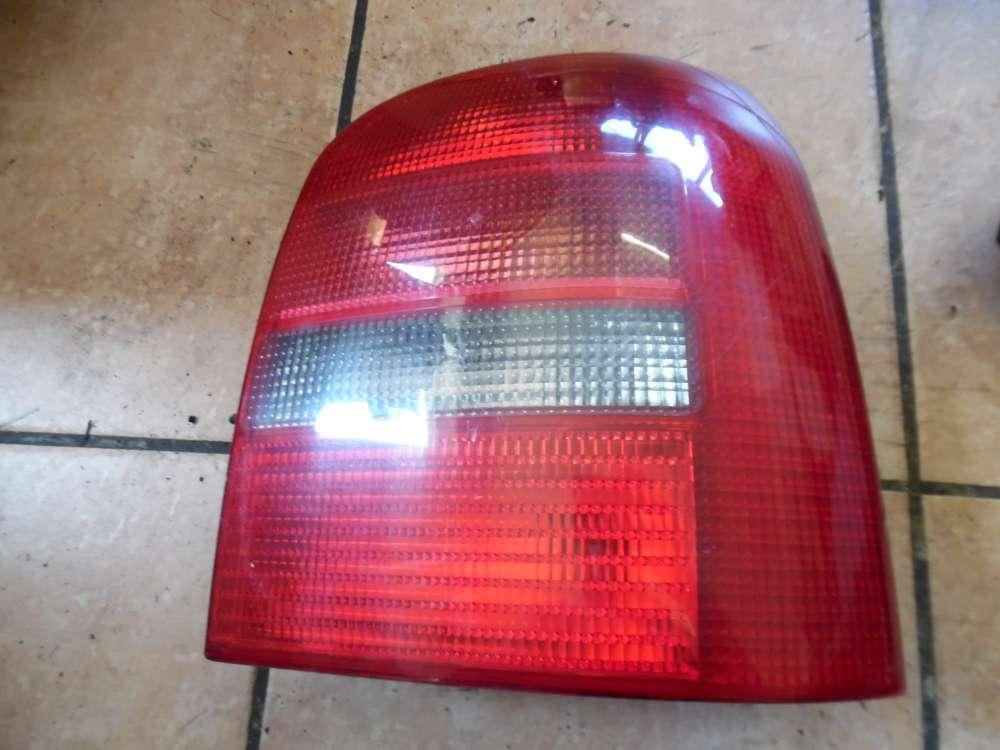 Audi A4 B5 Rückleuchte Heckleuchte Links