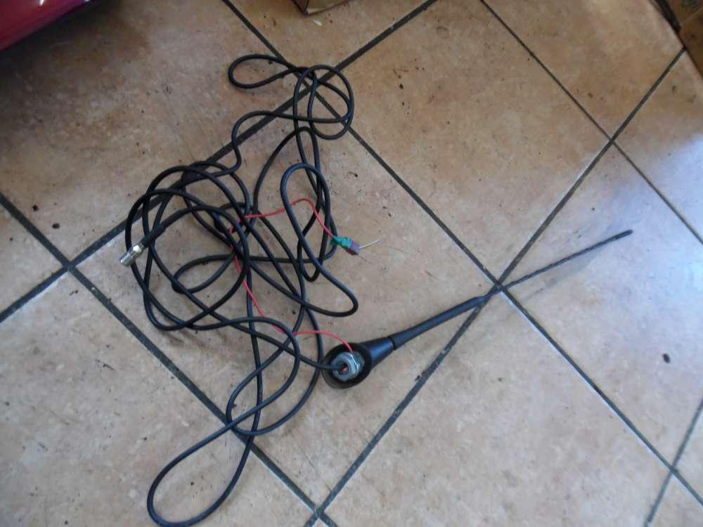 Audi A4 B5 Antenne Antennenfuß mit Kabel