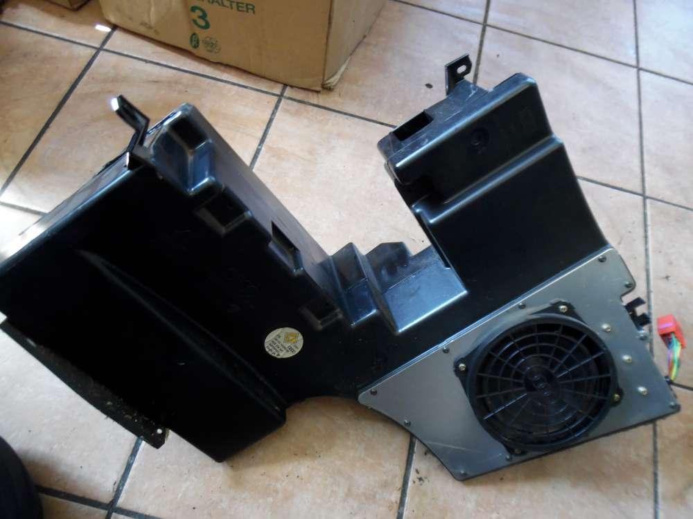 Audi A4 B5 Lautsprecher Bassbox 8D9035381