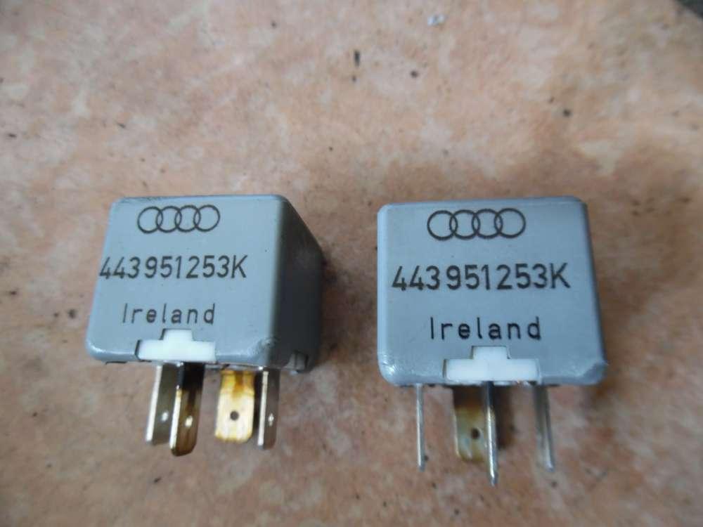 Audi A4 B5 Relais Nr-214 899512000 44951253K