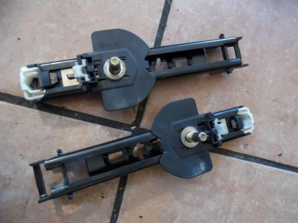 AUDI A4 B5 Gurtverstellung Höhenversteller Vorne 4A0857833