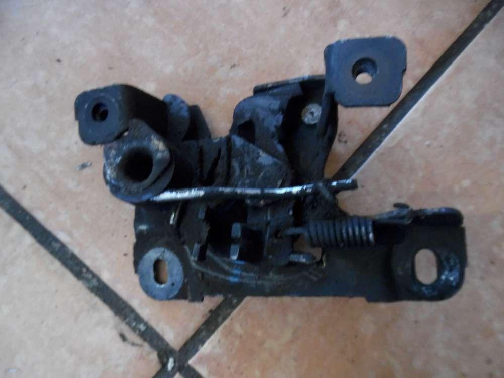 AUDI A4 B5 Motorhaubenschloss Fanghaken