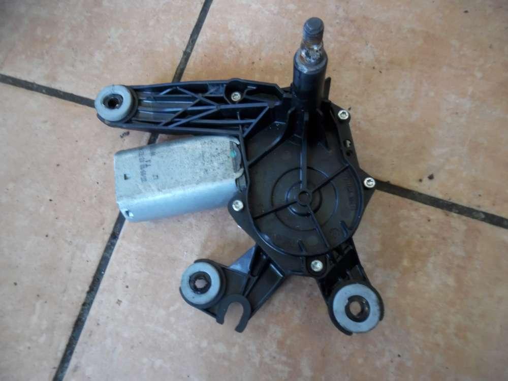 Peugeot 206 Scheibenwischermotor Hinten 9638664980