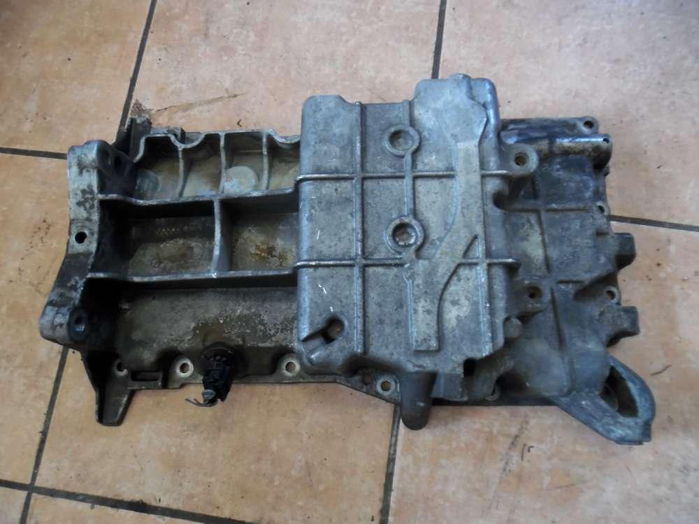 Opel Vectra C Signum Öl Wanne Ölwanne 24406366
