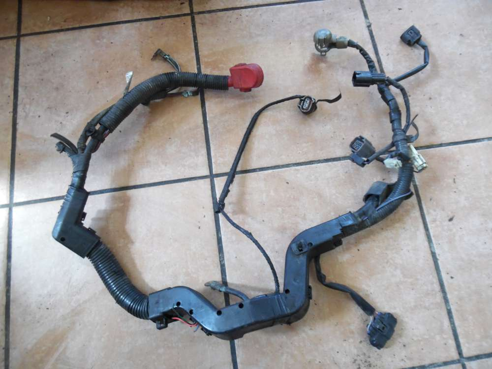 Mazda 6 Motorkabelbaum GR1F67070C
