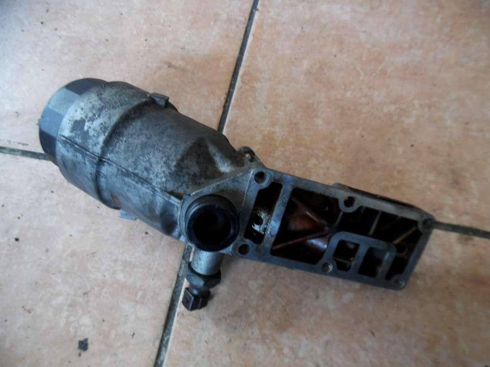 BMW E36 E46 318i Ölfiltergehäuse 1715878