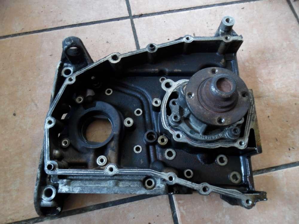 BMW E36 E46 318i Ölpumpe mit Wasserpumpe 11510393338  1739419