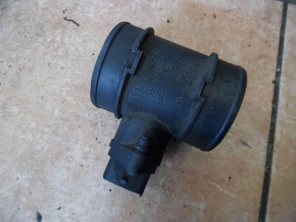 Hyundai Santa Fe Luftmengenmesser 28164-38210 Bosch 0280218111