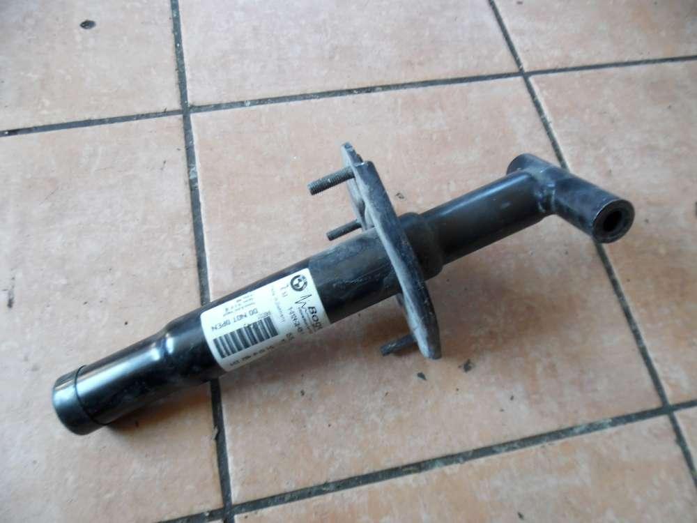 BMW E53 X5 Stoßdämpfer Pralldämpfer Hinten 8402331