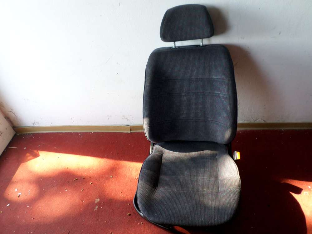 VW Golf 3 Original Beifahrersitz Sitz vorne Rechts Bj: Ab: 91-97