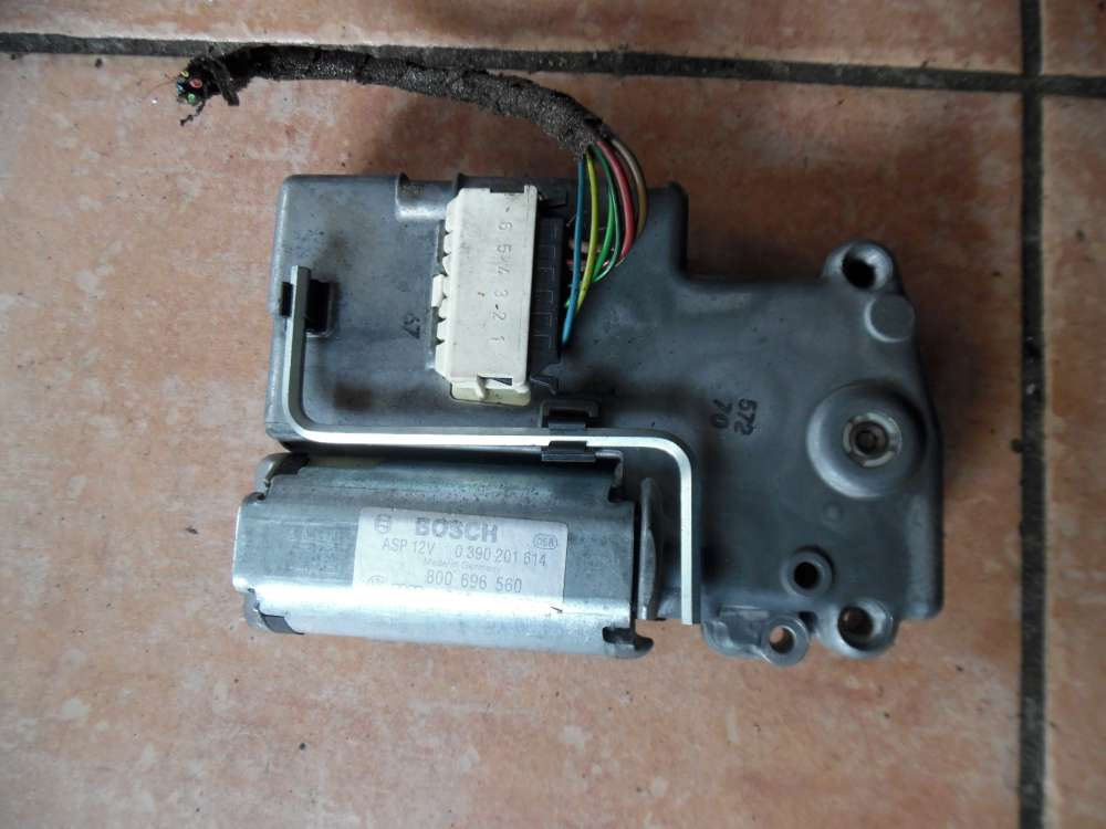 Passat 35I Motor Schiebedach 0390201614 VW