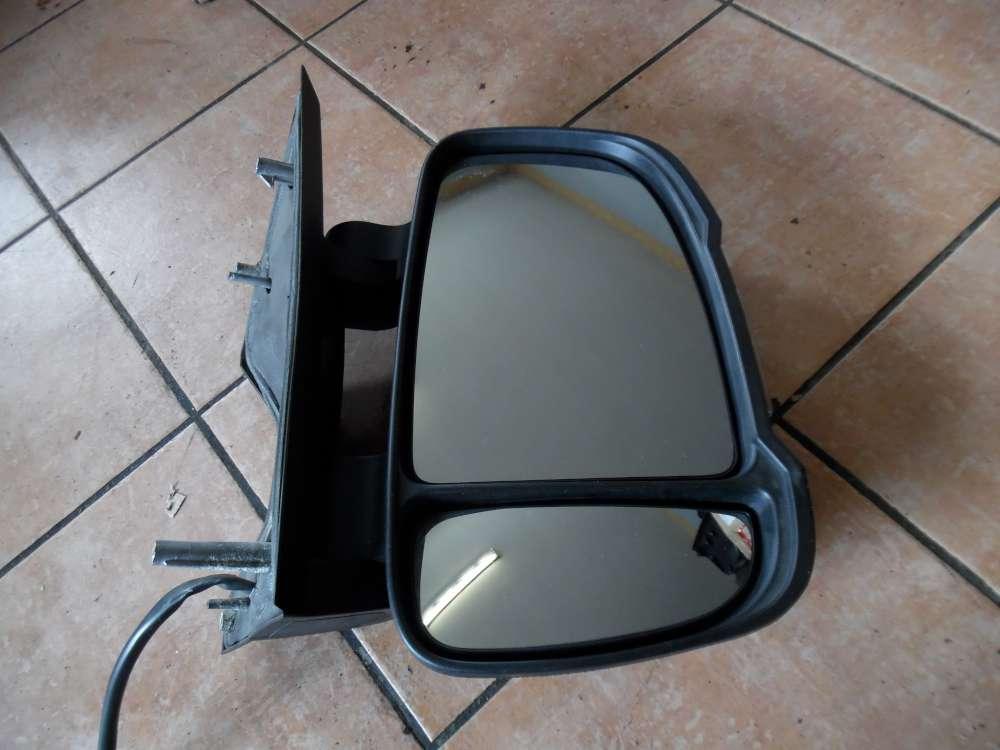 Fiat Ducato III 250 Außenspiegel elektrisch Links