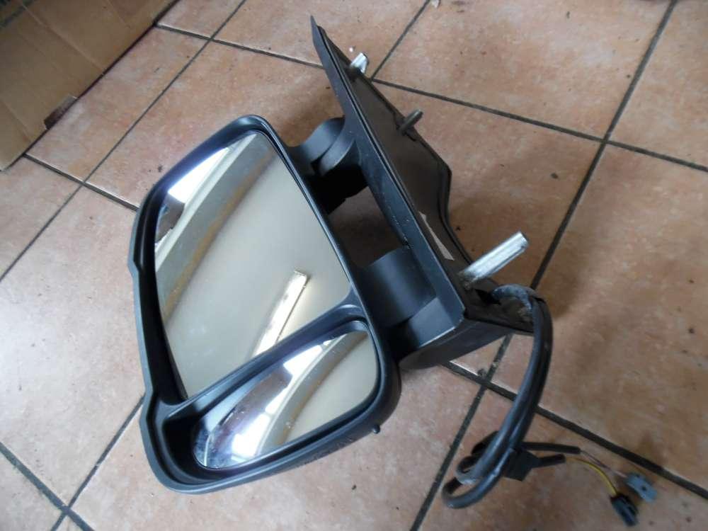 Fiat Ducato III 250 Außenspiegel elektrisch Rechts