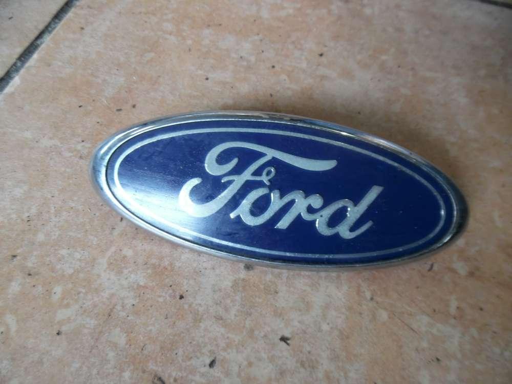 Ford Focus II C-Max Emblem Hinten 3M51-425A52