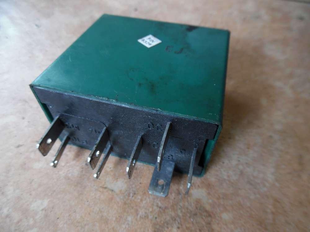 Fiat Multipla Relais grün Relay Modul 12V C071
