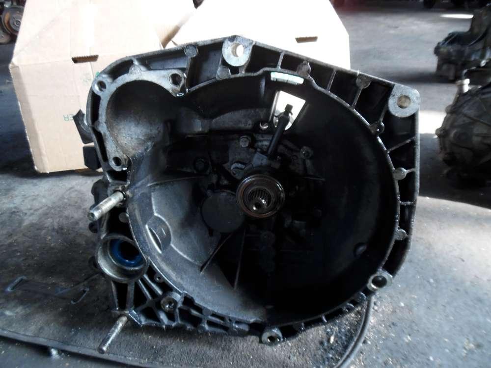 Fiat Stilo 192 1,9 JTD Schaltgetriebe Getriebe 5-Gang