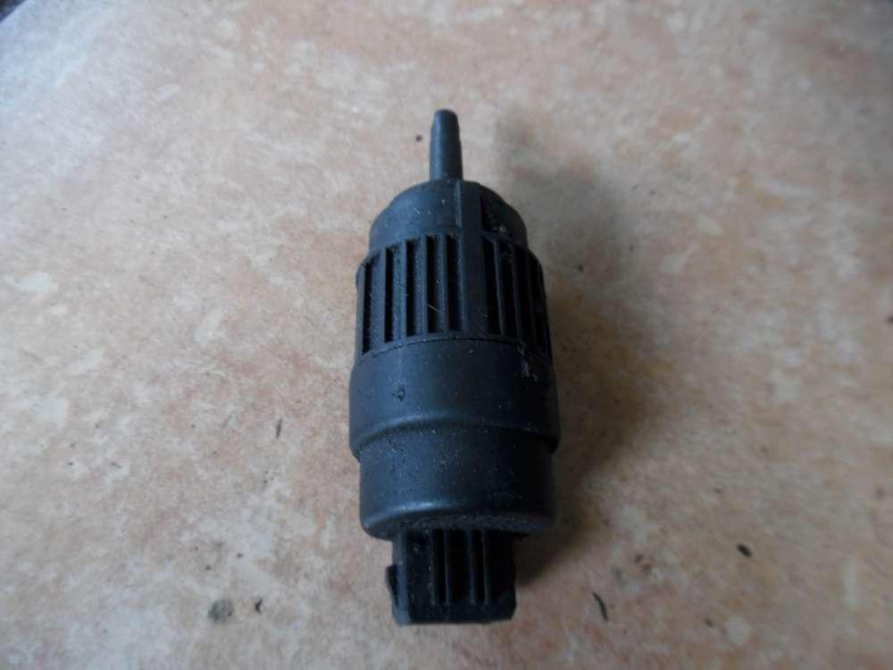 Opel Combo C Scheibenwaschanlagenpumpe 090586631