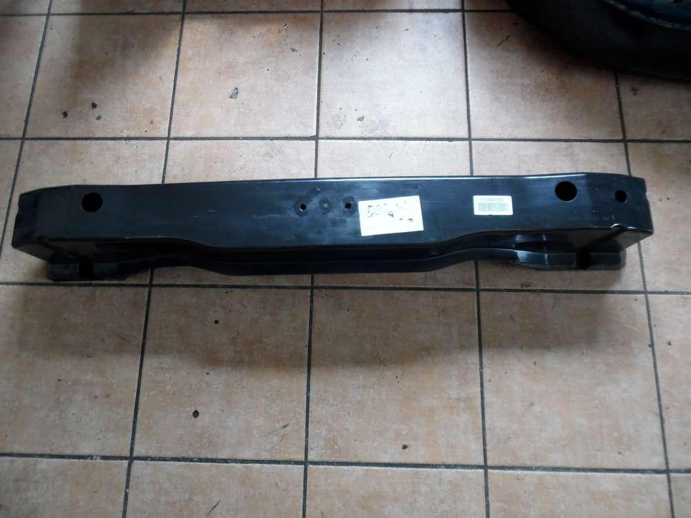 Fiat 500 X Stoßstangenträger Träger Hinten 51964223