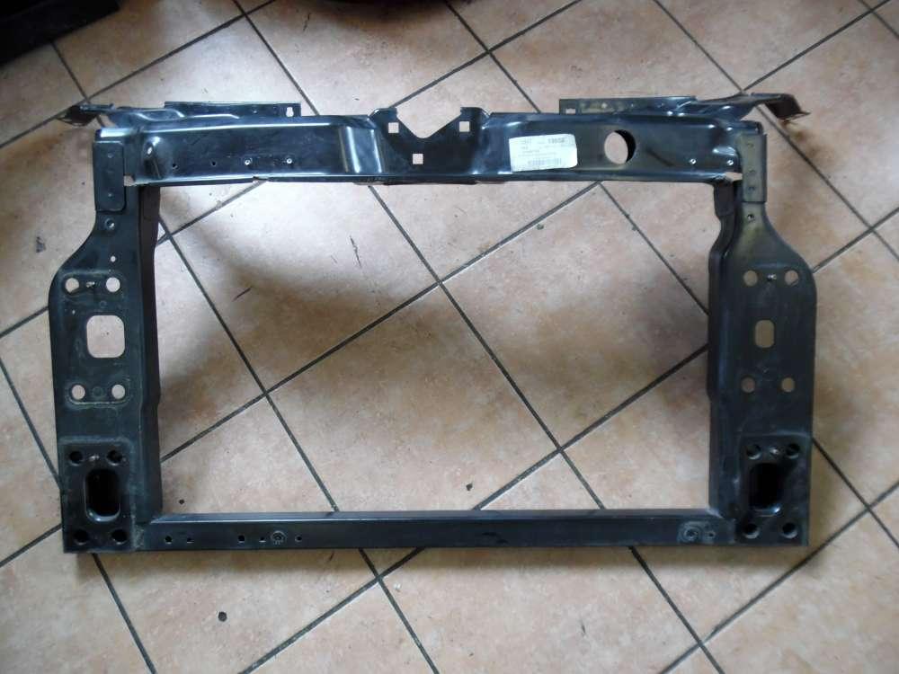 Fiat 500 Sport Schloßträger Kühlerträger Frontträger 00520527180