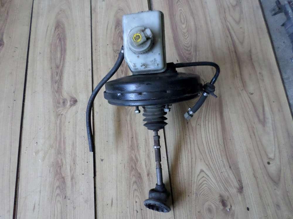 Original OPEL VECTRA B Bremskraftverstärker - 03495020 - Bj 1998