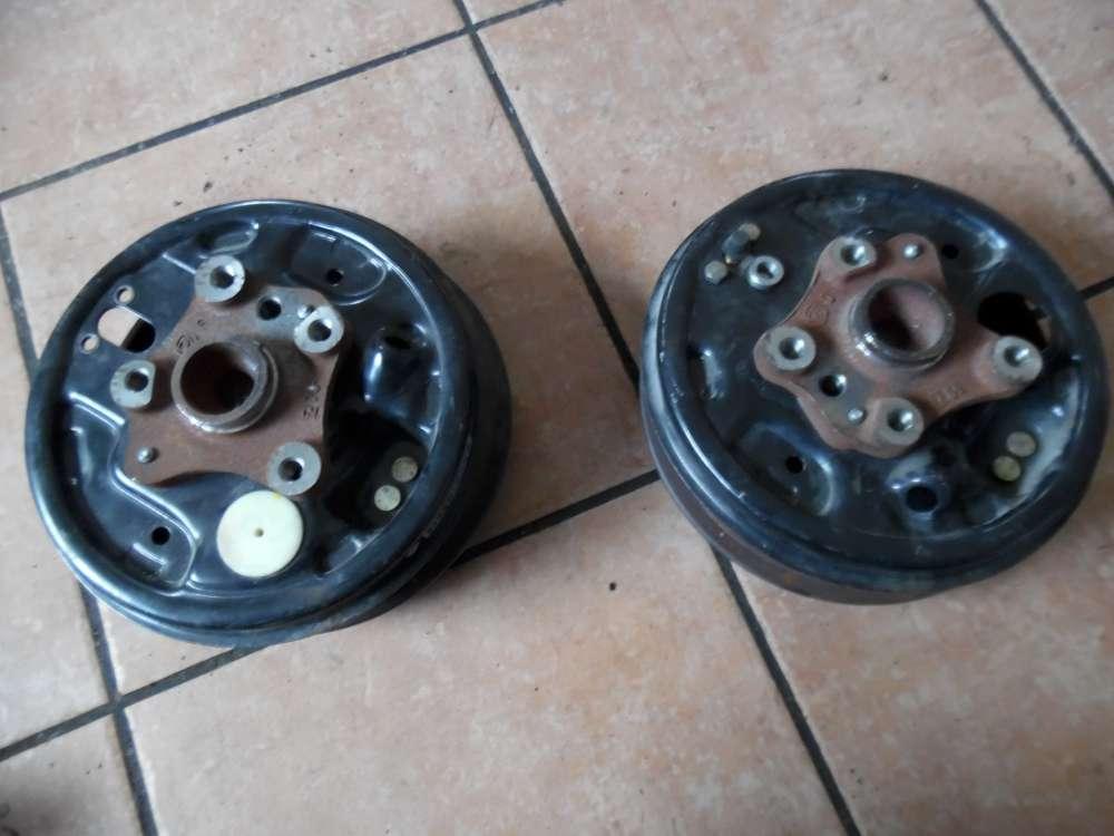 Fiat Punto 188 Bremstrommel Bremse Radnabe Hinten 7750119