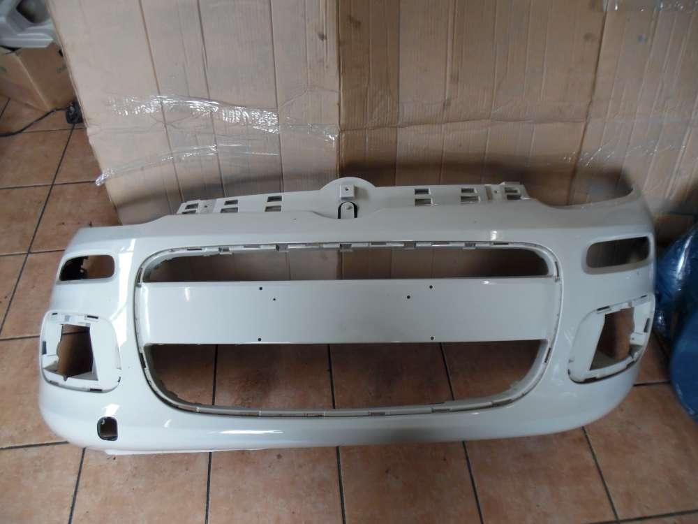 Fiat Panda III Stoßstange Vorne