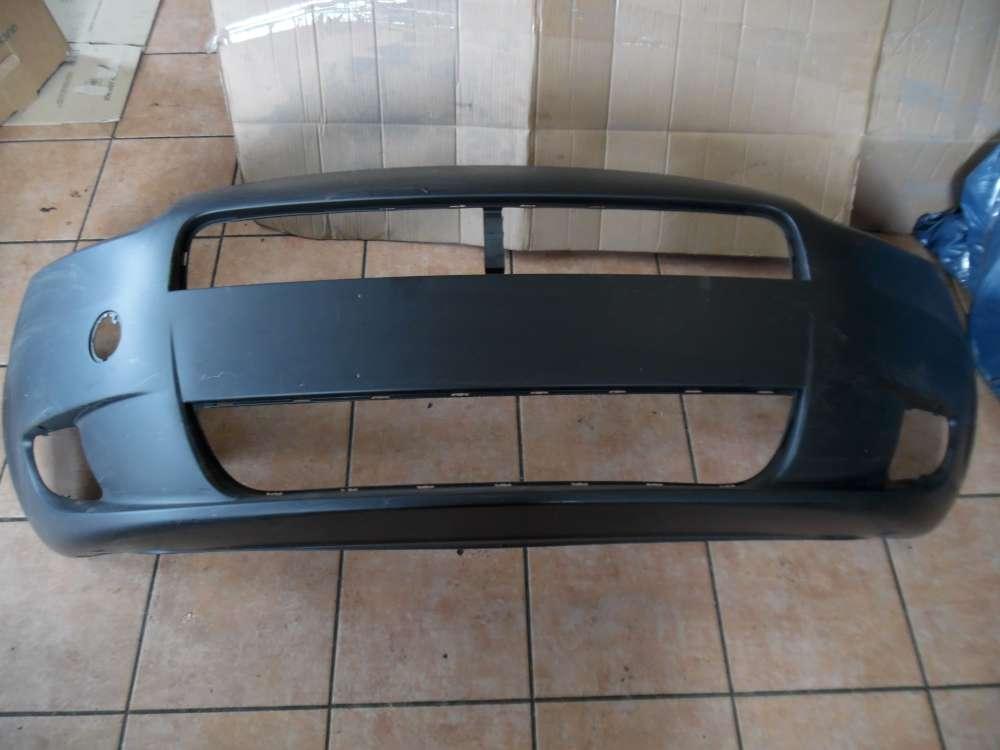 Fiat Punto 199 Stoßstange Vorne Unlackiert  735409096