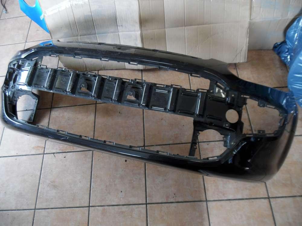 Fiat Grande Punto EVO 199 Stoßstange Vorne 735500118 Schwarz