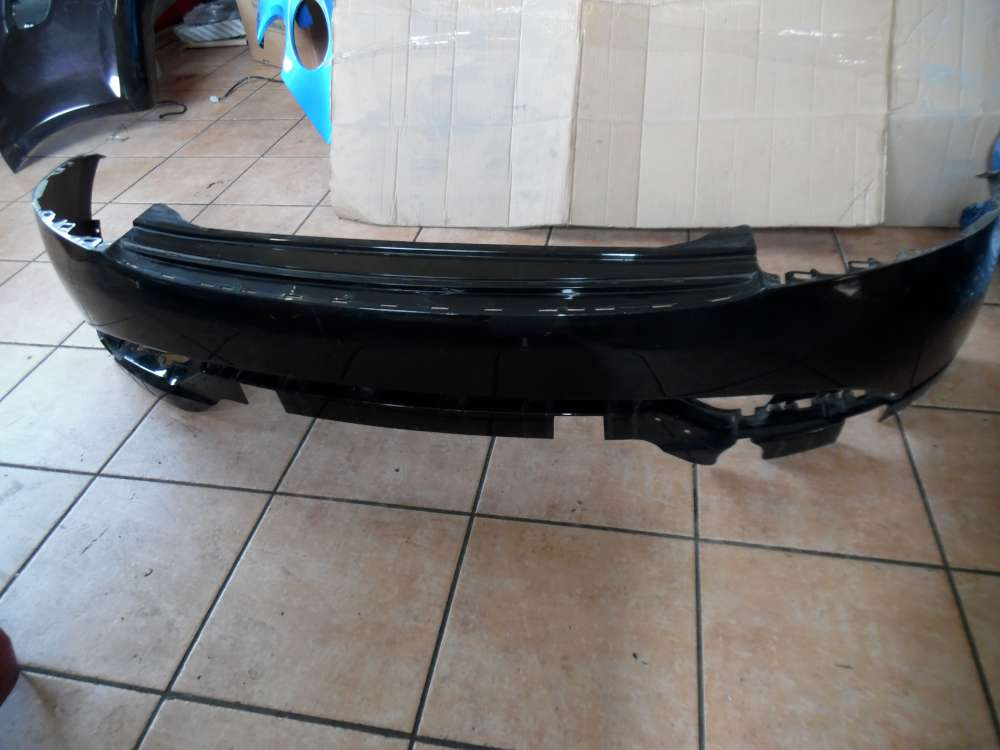 Lancia Delta Stoßstange Hinten 735453172