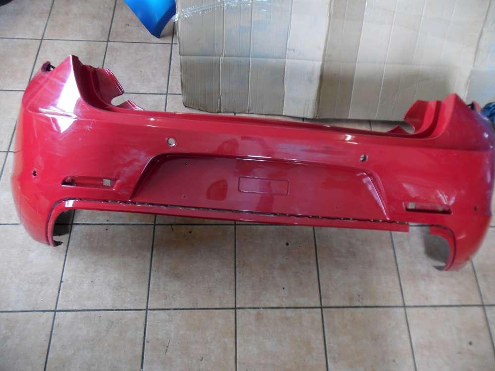 Alfa Romeo Giulietta Stoßstange Hinten Heckschürze Rot 156085878