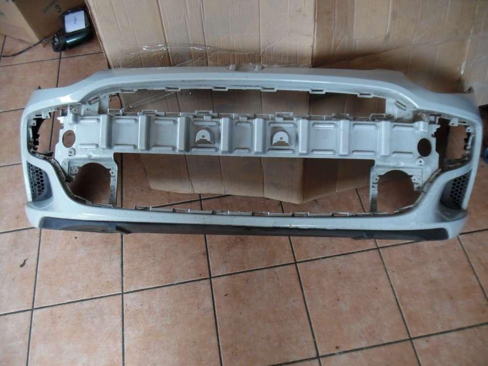 Fiat Grande Punto EVO 199 ab-2009 Stoßstange Vorne grau 735518849