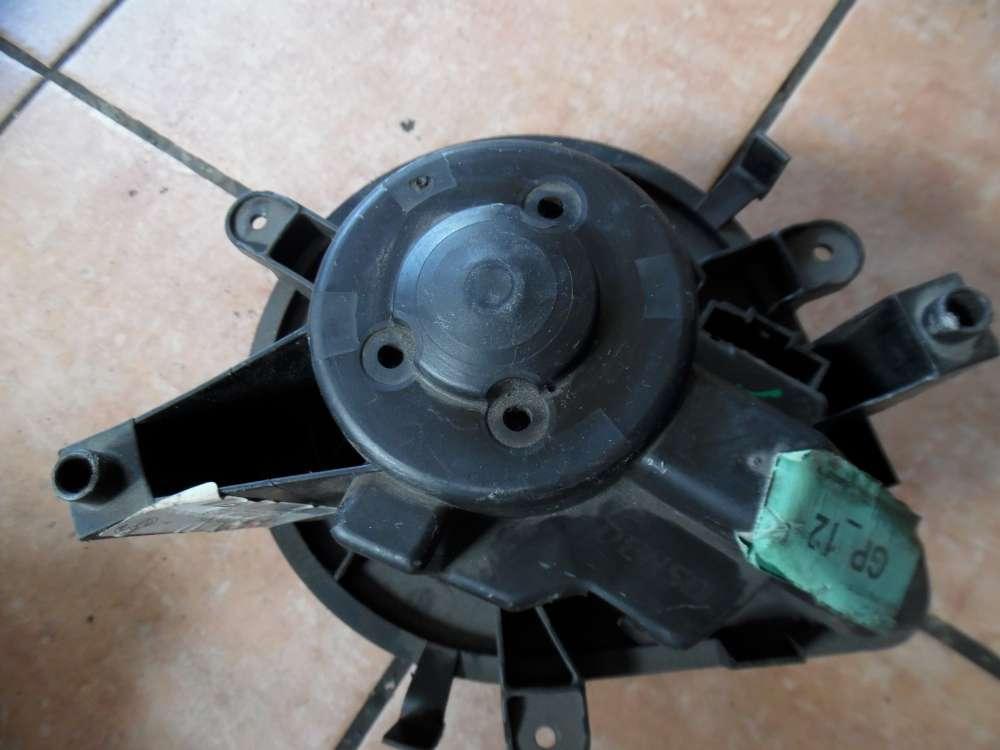 Fiat Punto 188 Gebläsemotor Heizungslüfter 517094370