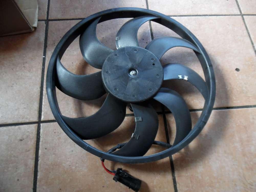 Fiat 500 Lüftermotor Lüfter Kühlerlüfter 899242100 5663-9.042A