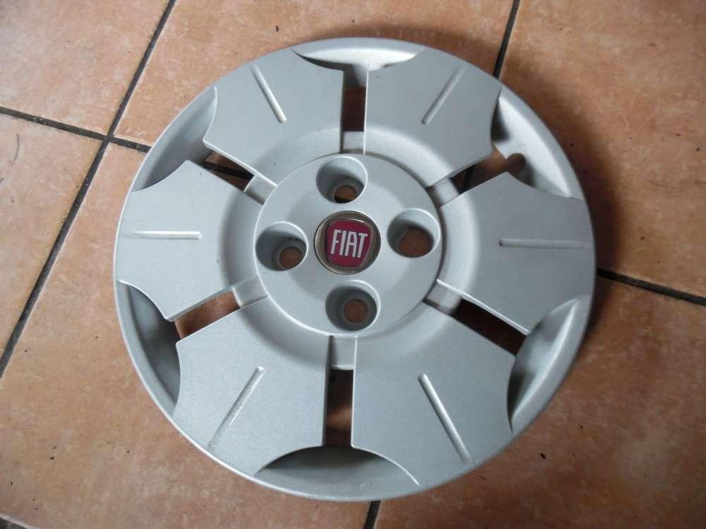 Fiat panda II 169 Radkappen 7353742290