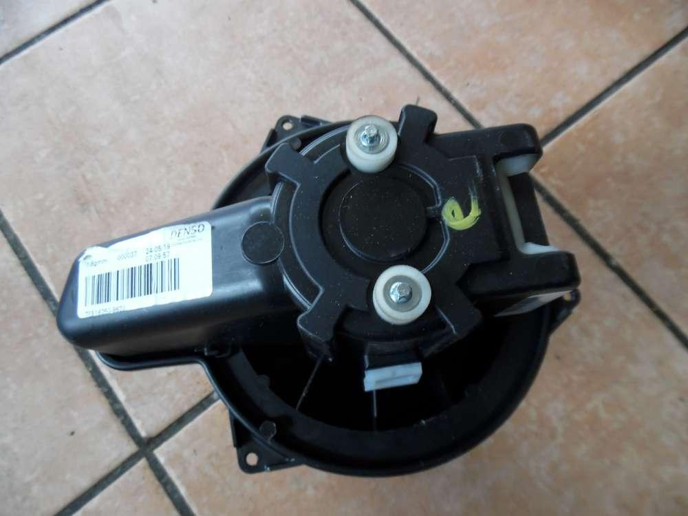 Fiat 500 Gebläsemotor Heizungslüfter TP116250-8620