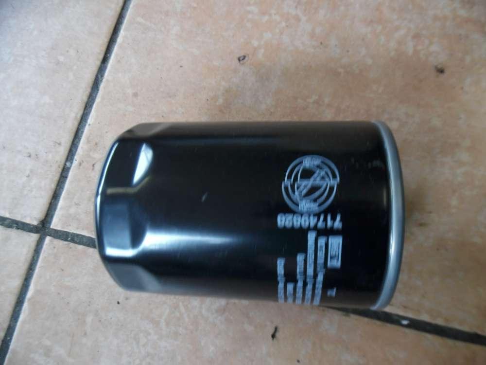 Fiat Ducato Peugeot Citroen Ölfilter Filter  71749828