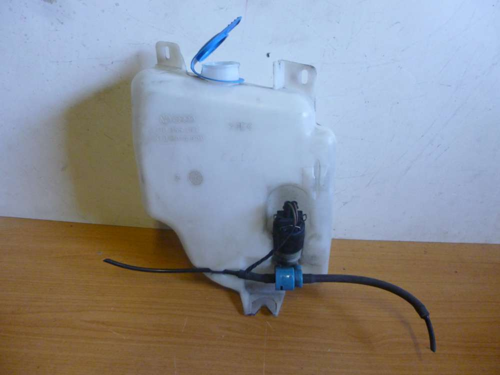 VW Golf III Wischwasserbehälter Wasserbehälter mit Pumpe 1H0955453