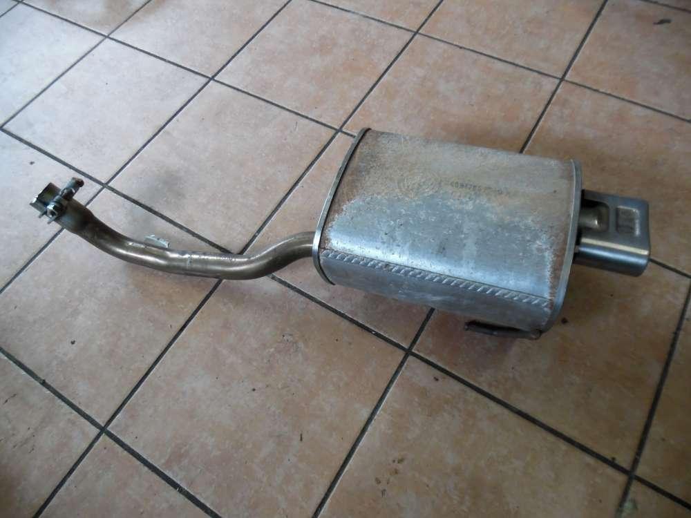 Fiat Rußpartikelfilter Partikelfilter 46817852