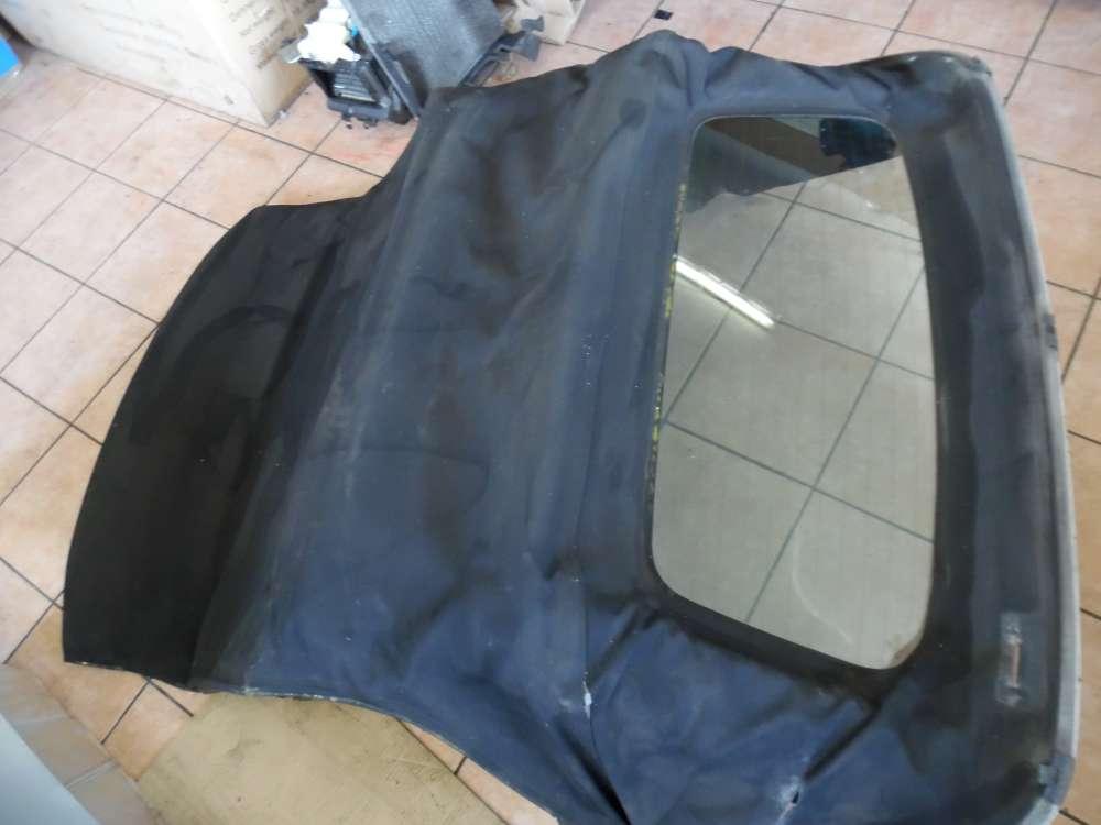 VW Golf III / IV Cabrio Verdeck Dach Stoffverdeck Gestänge