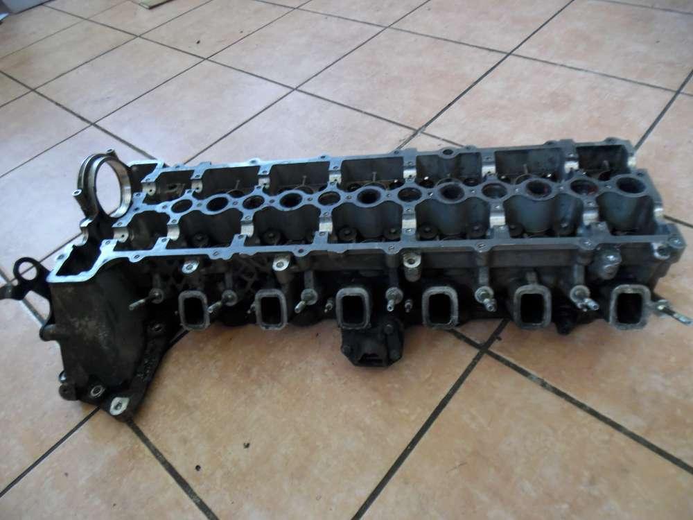 BMW 5er E60 E61 525d 3,0D Zylinderkopf M57T  77927539  7781203