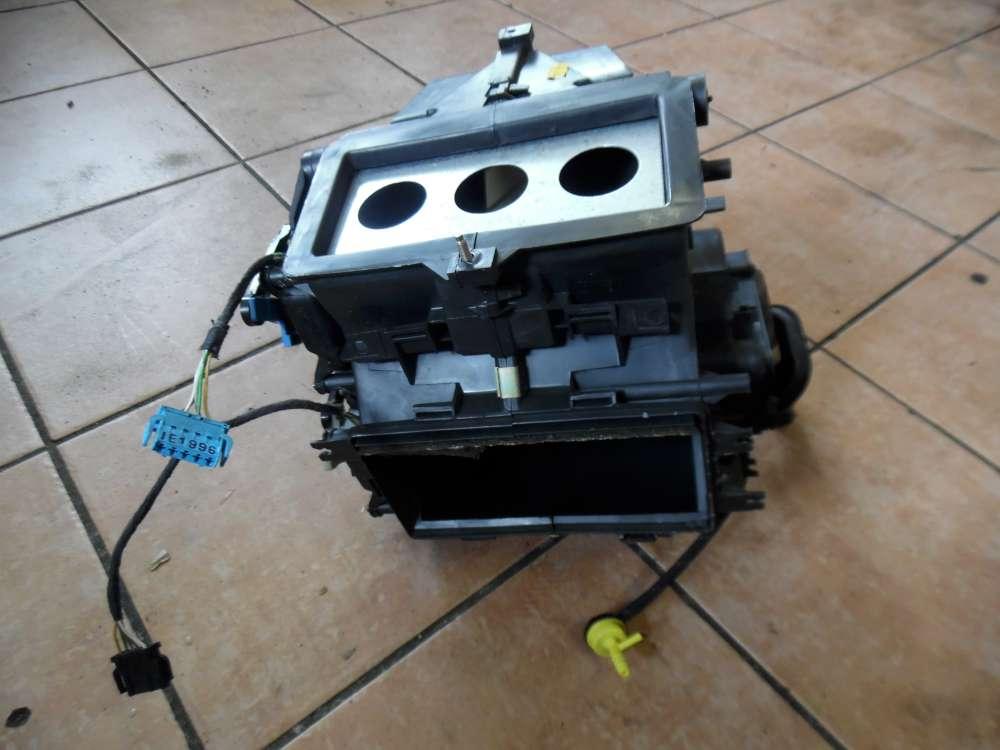 Audi A4 Heizung Klimakasten mit Stellmotor 0132801027  8D1819031