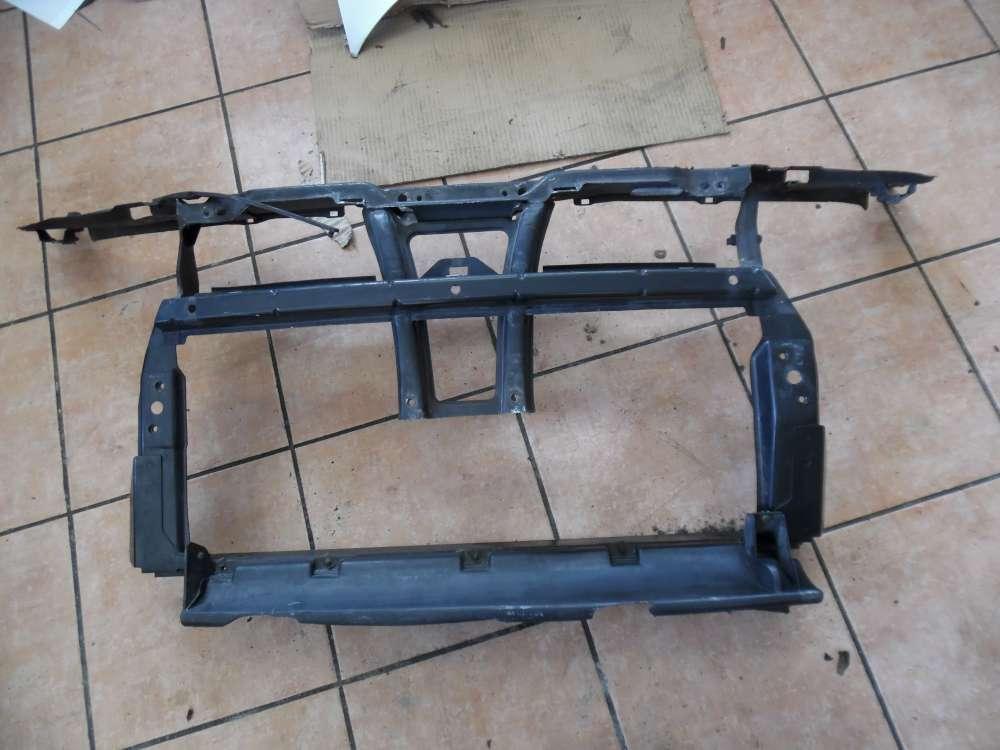 VW Golf III / IV Cabrio Frontmaske Schlossträger Kühler