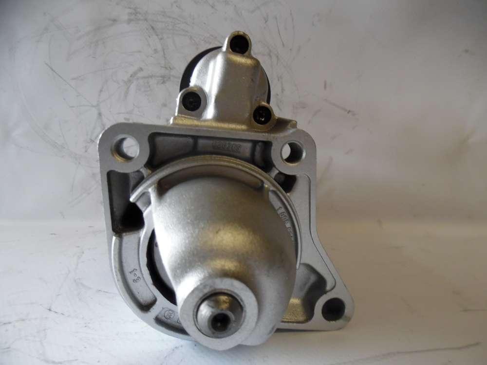 Anlasser Starter 1,1 KW Ford 93BB11000CB Bosch 000107016