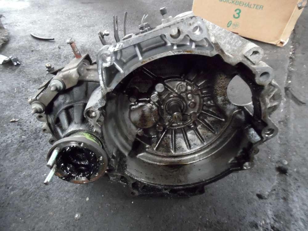 Audi A3 8L 1.6L DUU Schaltgetriebe Getriebe 5-gang 02K301107J