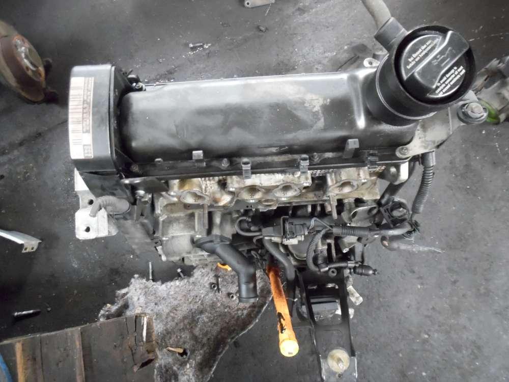 VW Golf IV 1J 1,6L Motor AKL